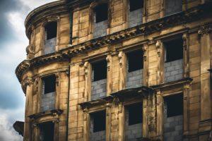 Patrimoine historique : défiscalisation
