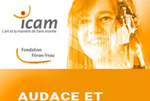 Conférence ICAM