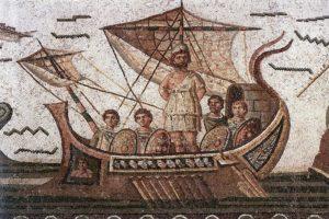 Heureux qui, comme Ulysse