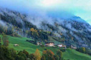 Les aléas du tourisme en montagne