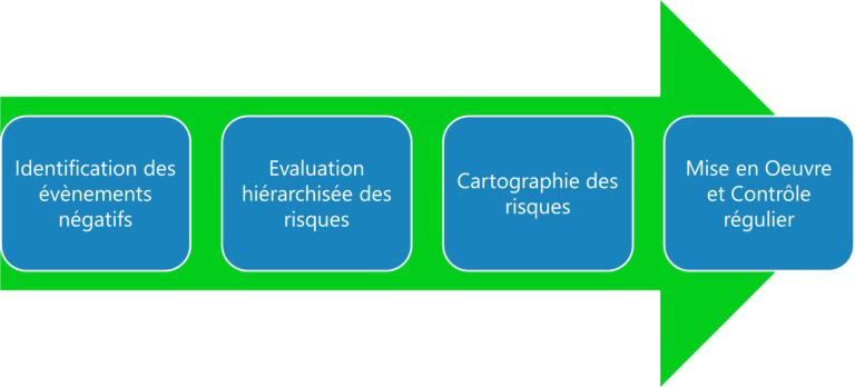 Cartographie des risques description