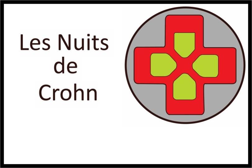 les nuits de Crohn